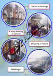 Достопримечательности лондона картинки