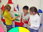 Творческая работа в начальной школе
