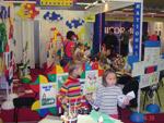 Оформление дошкольных учреждений