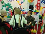 Оборудование для детского творчества