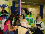 Выставка детских товаров