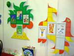 Образные стенды для садиков и школ
