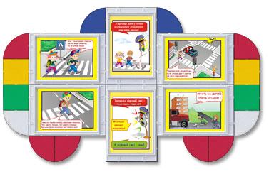 Правила дорожного движения для начальной школы с картинками