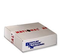 Упаковка блоков ячеек, полу-панно