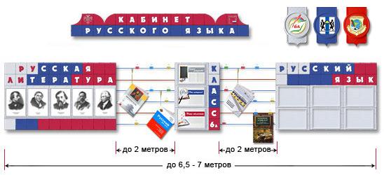 Картинки для стенда русского языка и литературы