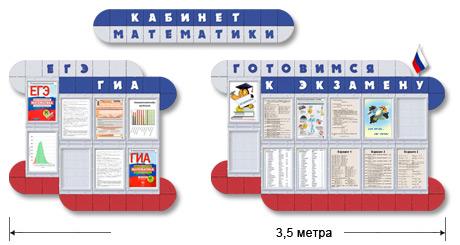 Образцы Оформления Кабинета Математики - фото 3