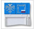 Символика России на стендах для школ