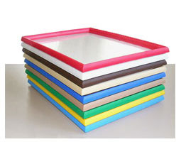 Цветные рамки