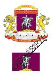 Герб, флаг округа Москвы
