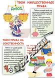 Картинка Права ребёнка