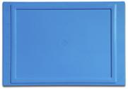 Щит символики. Голубой