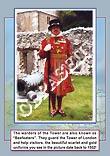 Традиции великобритании на английском языке