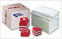Компактные коробки для отправки стендов